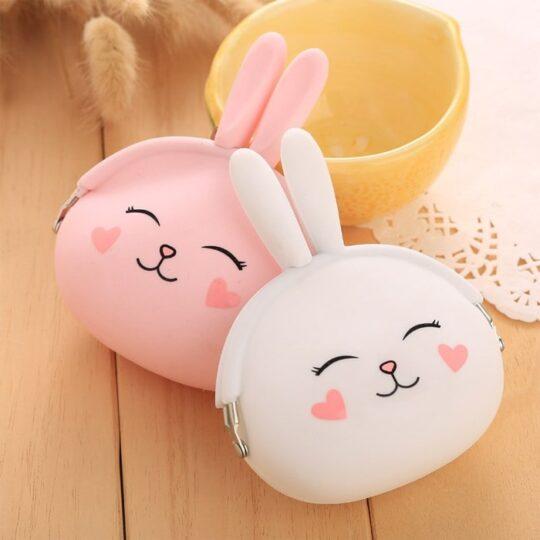 کیف هندزفری طرح خرگوش